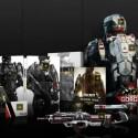 Die Atlas Pro Edition ist die umfangreichste Collector's Edition von Advanced Warfare. (Bild: Activision)