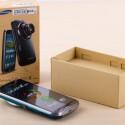 Trotzdem gibt es genügend Platz für das schwere Smartphone und das Zubehör. (Bild: netzwelt)