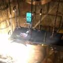 Minen gehören neben den Monstern auch zu Abes Feinden. (Bild: Oddworld Inhabitants)