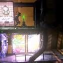 Hebel, Portale und mehr - viele Wege führen aus dem Schlachthof. (Bild: Oddworld Inhabitants)