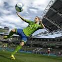 EA Sports verspricht ein verbessertes, realistischeres Ballverhalten bei FIFA 15. (Bild: EA)