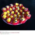 "Ein paar ""Faby""-Cupcakes gefällig? (Bild: Miku/Twitter)"