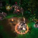 Blizzard präsentiert das MOBA Heroes of the Storm auf der gamescom 2014. (Bild: Blizzard)