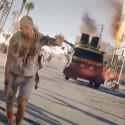 Bis jetzt gab es zu Dead Island 2 nur ein (tolles!) Renderfilmchen zu sehen - auf der Messe in Köln dann aber endlich auch etwas vom Spiel. (Bild: Deep Silver)