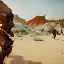 Auf BioWares Dragon Age: Inquisition ruhen die Erwartungen vieler Fans, die vom zweiten Teil enttäuscht waren. (Bild: EA)