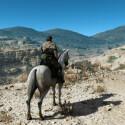 Mit Metal Gear Solid 5: Phantom Pain zeigt Konami einen Blockbuster des kommenden Jahres auf der gamescom 2015. (Bild: Konami)