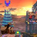 Sowohl für die Wii U als auch den Nintendo 3DS: Super Smash Bros. (Bild: Nintendo)