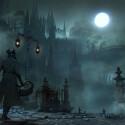 Mit Bloodborne von den Dark Souls-Entwicklern From Software hat Sony ein heißes PS4-exklusives Eisen im Feuer. (Bild: Sony)