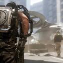 Gehört zur jährlichen Messetradition: Das neue Call of Duty - dieses Mal Advanced Warfare - wird ebenfalls auf der Messe spielbar sein. (Bild: Activision)