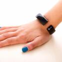 Das Lifeband Touch bietet Elemente von Fitness-Trackern, GPS-Uhren und Smartwatches. (Bild: netzwelt)