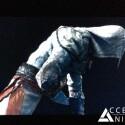 Ubisoft wird auf der gamescom 2014 wohl mehr zum Spiel verraten. (Bild: Access the Animus Facebook)