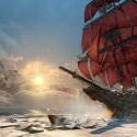 Wie in Assassin Creed 3 oder Assassin's Creed: Black Flag wird auch in Assassin's Creed Rogue die Seefahrt wieder eine wichtige Rolle spielen. (Bild: Ubisoft)