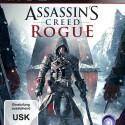 So sieht der Packshot der PS3-Version von Assassin's Creed Rogue aus. (Bild: Ubisoft)