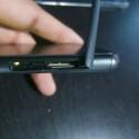 Sony weicht wohl nicht von den Anschlussentwürfen der Xperia-Serie ab. (Bild: Tieba Baidu)