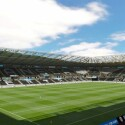 Die FIFA 15-Nachbildung des Liberty Stadium. (Bild: EA)