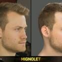 Dank gesteigerter Details sollt ihr die digitalen Spieler nicht mehr vom Original unterscheiden können - hier: Mignolet. (Bild: EA)