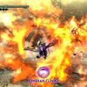 Wer Steuerung und Spielprinzip verinnerlicht hat, brennt auf dem Bildschirm ein Feuerwerk ab. (Bild: Nintendo)