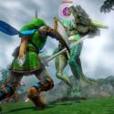Die Schwachstellen stärkerer Gegner könnt ihr durch geschicktes Ausweichen offenlegen. (Bild: Nintendo)