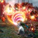 Die Charaktere können je nach Situation und Level von anderen Waffen profitieren. (Bild: Nintendo)