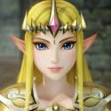 Kein Zelda-Spiel ohne titelgebende Prinzessin. (Bild: Nintendo)