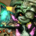 Auch Midna aus Twilight Princess ist ein spielbarer Charakter - Fanservice beherrschen die Entwickler! (Bild: Nintendo)
