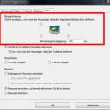"""Die optionale Gestensteuerung des Desktop-Würfels richten Sie auf der Registerkarte """"Maus"""" ein. Beispielsweise können Sie die rechte obere Ecke des Desktops aktivieren, damit der Würfel angezeigt wird. (Bild: Screenshot/DeskSpace)"""