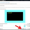 """Es ist auch möglich, dass jeder der sechs Desktops sein eigenes Hintergrundbild bekommt. Dafür rufen Sie unter """"Verwalten"""" den Unterpunkt """"Desktop-Hintergrundbilder…"""" auf. Im sich öffnenden Fenster gehen Sie unter """"Bild suchen…"""" und recherchieren nach einem passenden Hintergrund. Außerdem ändern Sie gleichzeitig über dieses Fenster die Hintergrundfarbe. Alle Änderungen werden mit einem Klick auf """"Speichern"""" übernommen. (Bild: Screenshot/DeskSpace)"""