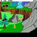 Fantasy-Adventure per Texteingabe: King's Quest. (Bild: Activision)