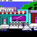 Einmal Polizist sein: Police Quest. (Bild: Activision)