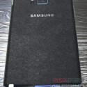 Lederoptik und Metallrahmen: So könnte das Galaxy Note 4 aussehen. (Bild: GSMArena)