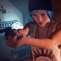 Die Entscheidungen des Spielers sollen den Verlauf der Geschichte auch im nächsten Teil von Life is Strange beeinflussen. (Bild: Square Enix)