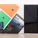 Statt im traditionellen blauen Nokia-Karton ist das Gerät in einer weißen Schachtel verpackt. (Bild: netzwelt)