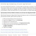 Sie müssen sich auf allen Geräten neu anmelden, die mit Ihrem Microsoft-Konto verbunden sind. Beispielsweise loggen Sie sich auf Ihrem Android-Smartphone oder iPhone neu ein, wenn Sie dort Ihre E-Mails von outlook.com empfangen. Dafür erhalten Sie auf dieser Seite Einmal-Kennwörter. Verwenden Sie diese anstelle Ihres bisherigen Microsoft-Passworts. (Bild: Screenshot/microsoft.com)