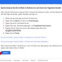 """Haben Sie alle Geräte neu verbunden, können Sie die Einrichtung mit einem Klick auf """"Weiter"""" beenden. Weitere App-Kennwörter erstellen Sie bei Bedarf zu einem späteren Zeitpunkt. (Bild: Screenshot/microsoft.com)"""