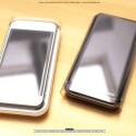 Das iPhone 6 kommt Hajeks Meinung nach in einer Plasitkbox in den Handel. (Bild: Martin Hajek)