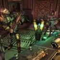 Die vier spielbaren Charaktere sind allesamt alte Bekannte aus den vorherigen Teilen - FANSERVICE wird groß geschrieben. (Bild: Take Two)