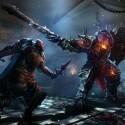 """CI Games und Deck 13 wollen die Geschichte von Lords of the Fallen """"offenherziger"""" erzählen, als es die Souls-Spiele tun. (Bild: Koch Media)"""