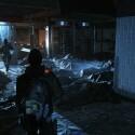 In puncto Detailvielfalt, Texturqualität, Partikeleffekten und realistischem Lichtwurf bewegt sich The Division auf hohem Nievau. (Bild: Ubisoft)