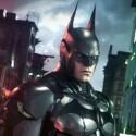 Grafisch wird Batman Arkham Knight ein Leckerbissen.
