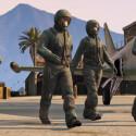 Mit dem neuen Flight Suit klemmt ihr euch stilsicher hinter den Steuerknüppel der diversen Flugmaschinen. (Bild: Take 2)