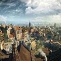 Die Menschen in den Städten von The Witcher 3 haben den Entwicklern zufolge persönliche Tagesabläufe. (Bild: CD Projekt Red)