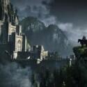 Eine dunkle Bedrohung wartet auf den Hexer Geralt von Rivia. (Bild: CD Projekt Red)