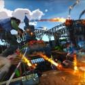 Denn Insomniac Games' Spiel macht Schluss mit vertrockneten Shooter-Konventionen. (Bild: Microsoft)