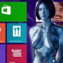 Der Sprachassistent von Windows Phone 8.1 wird aller Voraussicht nach auch auf Rechnern zur Verfügung stehen. (Bild: Microsoft/Montage: netzwelt)
