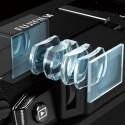 Die Fujifilm X30 löst weiterhin mit zwölf Megapixeln auf und verfügt über einen 4-fachen optischen Zoom. (Bild: Fujifilm)