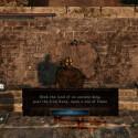 In Majula gibt es bereits einen ersten Hinweis darauf, wo es lang geht. (Bild: reddit)