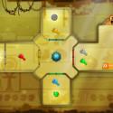 In Pac-Man Friends fressen Sie sich durch fast 100 Labyrinthe. (Bild: Google Play)