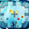 In Pac-Man Friends ist für jede Menge Abwechslung gesorgt. (Bild: Google Play)