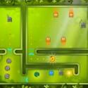 Pac-Man Friends hält viele Rätsel und knifflige Aufgaben bereit. (Bild: Google Play)