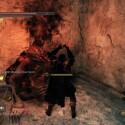 Im Nebelturm erwarten mich stellenweise ungewöhnliche Aufgabenstellungen, welche die Suche nach der Königskrone bereichern. (Bild: Screenshot Bandai Namco)